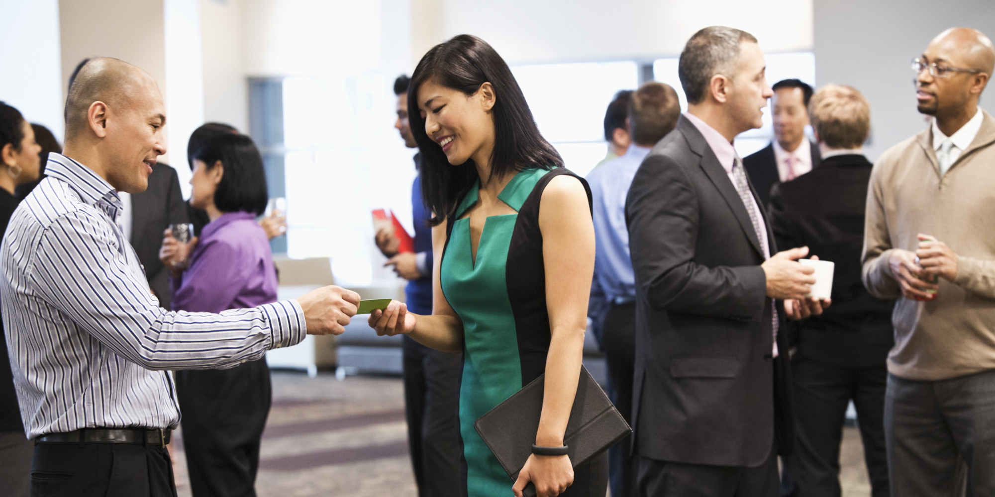 5 Networking Tips for Science of Food Professionals