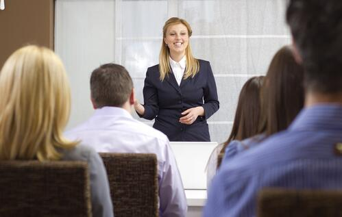 How a Professional Certification Can Help Consultants Stand Out from the Crowd