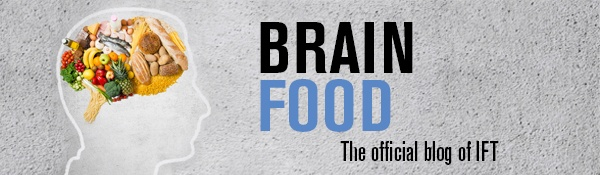 Brain Food: The Official Blog of IFT