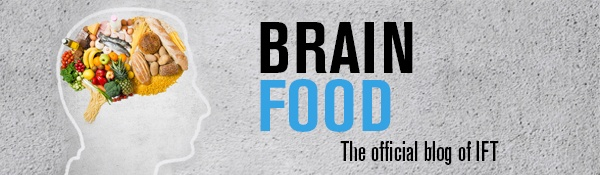 Brain Food - The Official Blog of IFT