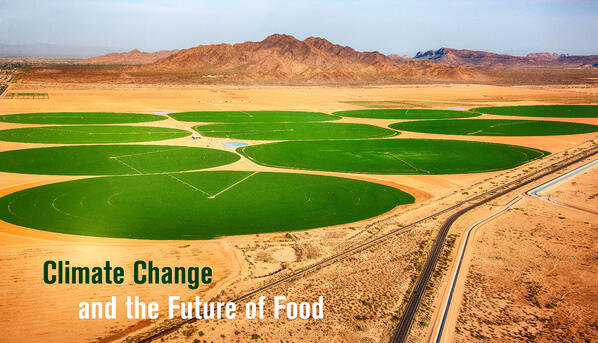 Climate Change and the Future of Food