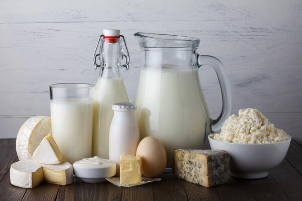 Dairy Myth Busters