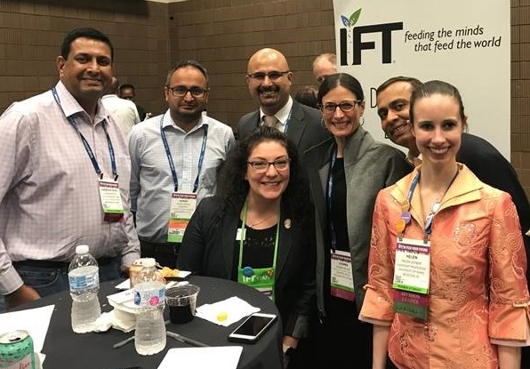 IFT Dairy Foods Division