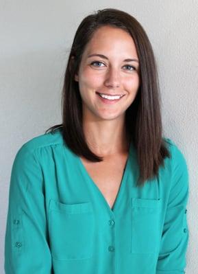 Certified Food Scientist (CFS) #2,000 - Samantha Briss