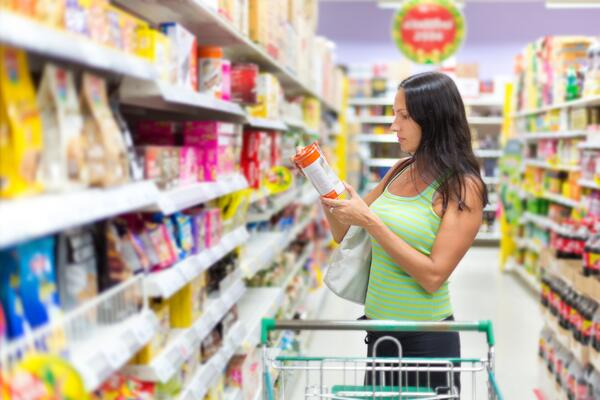 What is Clean Label?