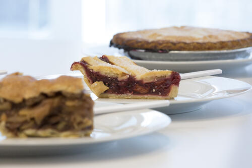 The Science Behind Your Favorite Pie Crust - IFT