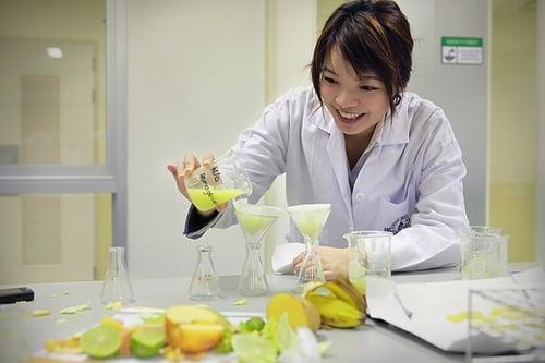 Women in Food Science